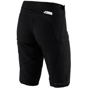 100% Airmatic Cykelbyxor Dam black